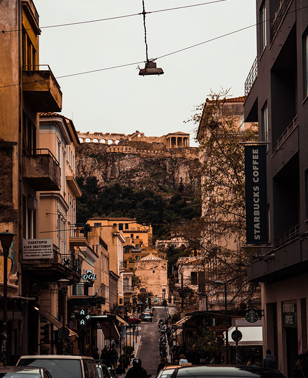 greece best spots acropolis day1